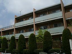 アーバンコート仙川[208号室]の外観