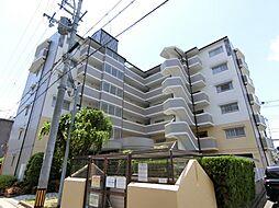 メゾンMアンドS[5階]の外観
