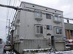 パーフェクトTAMAI[2階]の外観