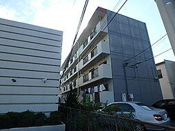 第二西脇ハイツ[3階]の外観