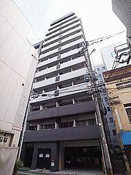 エンクレスト赤坂壱番館(601)[601号室]の外観