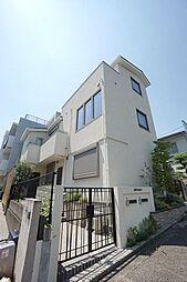 東急田園都市線 たまプラーザ駅 徒歩6分の賃貸アパート