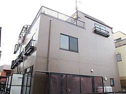 [テラスハウス] 東京都福生市南田園1丁目 の賃貸【/】の外観
