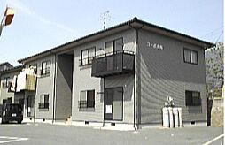 コーポ元町[203号室]の外観