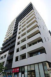 アーデンタワー南堀江[2階]の外観