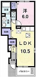 深井駅 6.1万円