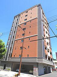 メゾンド・ファミーユ門司港[5階]の外観