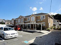 和歌山県和歌山市寺内の賃貸アパートの外観
