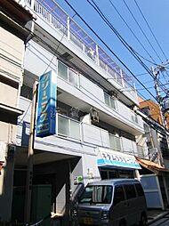 北村ビル[2階]の外観