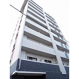 LiberteGOTENBA[6階]の外観