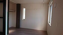 フジクレール[A205号室]の外観