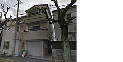 ドリームコート甲東園[302号室]の外観