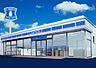 周辺,1LDK,面積34m2,賃料4.5万円,JR高徳線 吉成駅 4.5km,,徳島県徳島市川内町金岡36-1