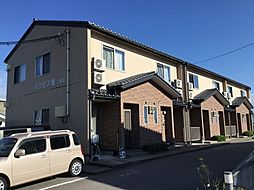 [テラスハウス] 石川県金沢市三口町 の賃貸【石川県 / 金沢市】の外観