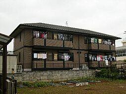 コンフォート豊田[1階]の外観
