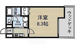 米野駅 5.4万円
