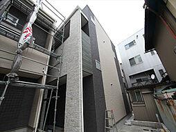 クレール・K・桜山[105号室]の外観