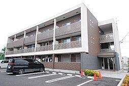 埼玉県吉川市大字吉川の賃貸マンションの外観