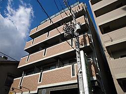 DOIマンション[5階]の外観