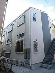 Steer Odasaga[205号室]の外観