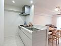 キッチン約3....