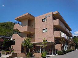 長野県上田市中央北3丁目の賃貸マンションの外観