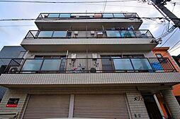 メゾングレイン[5階]の外観