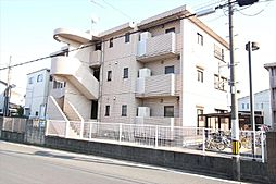 TS川越 E棟[3階]の外観