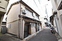道川文化[1階]の外観
