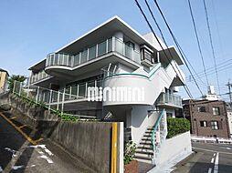愛知県名古屋市千種区唐山町2丁目の賃貸マンションの外観