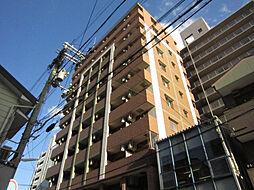 エステムコート神戸西IIIフロンタージュ[605号室]の外観