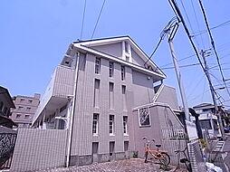 ローリエ霞ヶ丘[2階]の外観