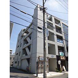 カクヨー栄町ビル[402号室]の外観