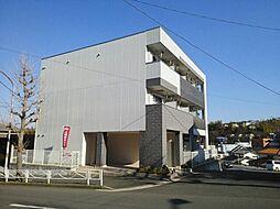 磯子区上中里町 カルム[2階]の外観