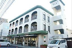 サンハイムヨシミ[3階]の外観