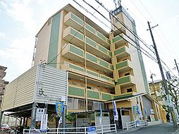 北川マイルーム88[3階]の外観