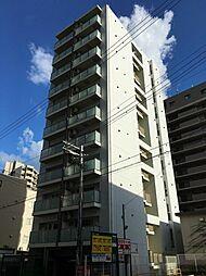 OAK弥栄夕陽ヶ丘[9階]の外観