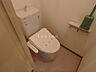 トイレ,1LDK,面積42.46m2,賃料5.3万円,札幌市営東西線 琴似駅 徒歩5分,JR函館本線 琴似駅 徒歩5分,北海道札幌市西区琴似一条2丁目5番3号