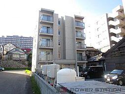 優夢Otaru[5階]の外観