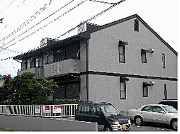 セジュール壱番館A[101号室]の外観