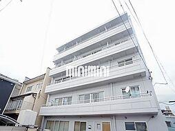 ソフィアマンション[5階]の外観