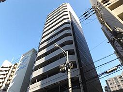 ララプレイス阿波座駅前フェリオ[13階]の外観