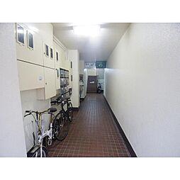静岡県静岡市清水区巴町の賃貸マンションの外観