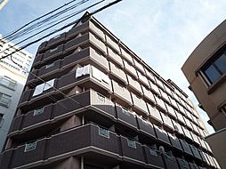 アンヘルム野田[5階]の外観