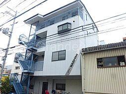 モデラートWASHIMI[4階]の外観