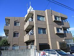 メゾン柴田[102号室]の外観
