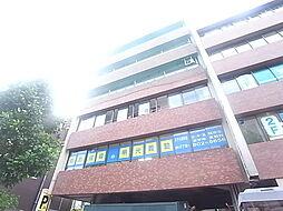兵庫県神戸市灘区王子町1の賃貸マンションの外観