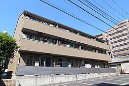 ボヌール チヒロ[2階]の外観