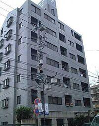ラトゥール越一[4階]の外観