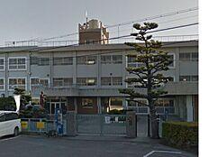 小学校田中小学校まで1227m